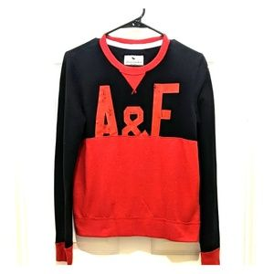 NWOT ABERCROMBIE KIDS PULLOVER